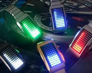 led chasy Intercrew ODM