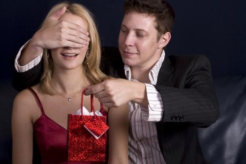 интимный подарок для женщины